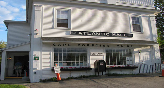 AtlanticHall